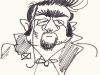 Caricature 6